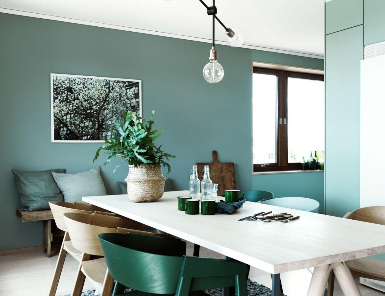 deco-interieur-peinture-vert-kaki-green-attitude-look-style-nordique-scandinave-moderne-FrenchyFancy-5